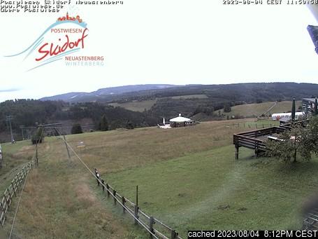 Neuastenberg/Postwiese için canlı kar webcam