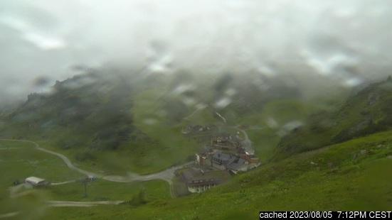 Live webcam per Obertauern se disponibile