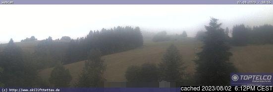 Live webcam per Tettau se disponibile