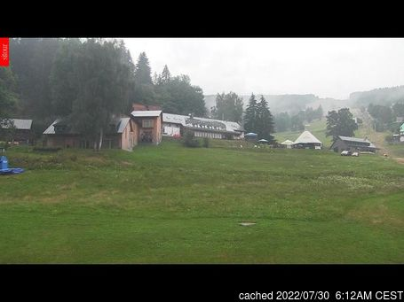 latest snow report photo Tuesday 22 June 2021