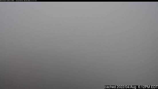 Live webcam per Whiteface Mountain (Lake Placid) se disponibile