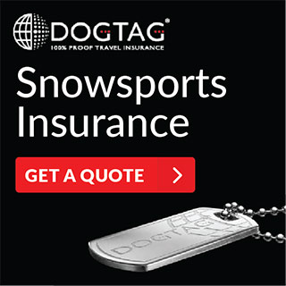 Dogtag Ski Insurance