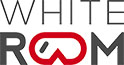White room logo