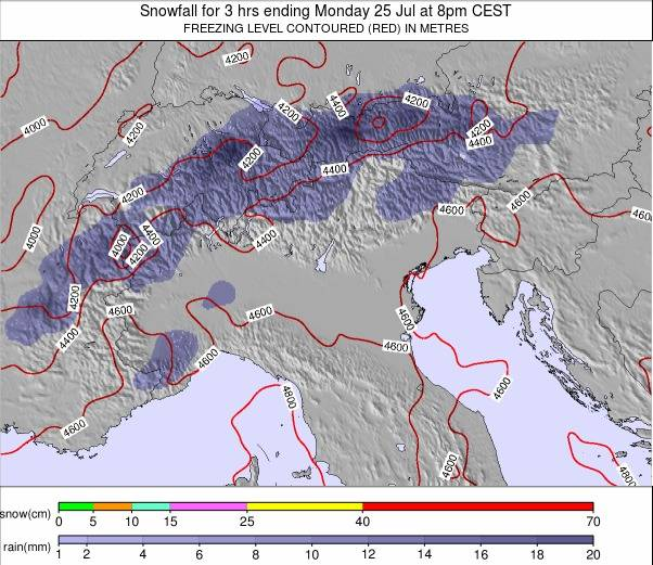 Alps weather map - click to go back to main thumbnail page