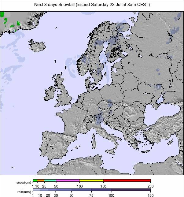 Weather News And Forecast Stiri Meteo Si Prognoza Meteo