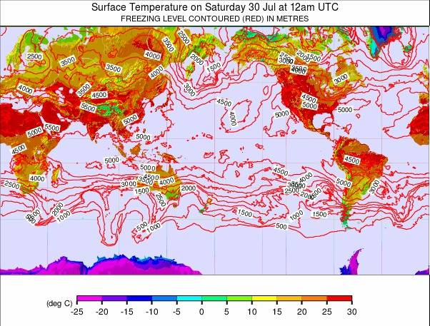 Global - Pacific View weather map - click to go back to main thumbnail page