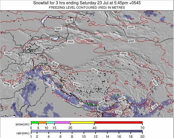 Himalayas weather map - click to go back to main thumbnail page