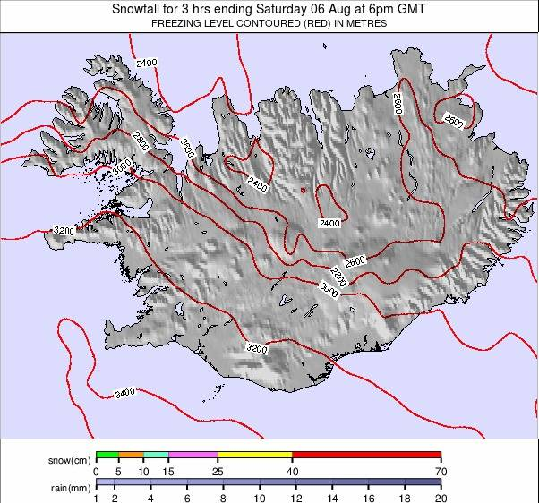 Iceland weather map - click to go back to main thumbnail page