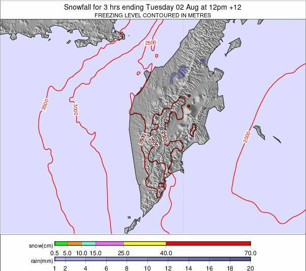 Kamchatka weather map - click to go back to main thumbnail page