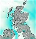 Scotland wind forecast for this period