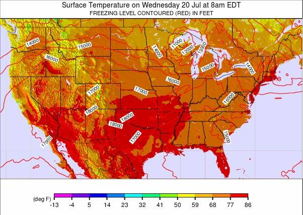 United States Temperature Forecast on united states show map, united states weather patterns, united states weather conditions, united states snow map, united states temperature map, united states light map, united states weather map, united states precipitation map, united states time map, united states climate map, united states global map, united states 10 day forecast, united states history map, united states radar map, united states weather and msn, printable labeled united states map, united states data map, united states weather forecast, united states water supply, united states war map,
