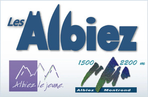AlbiezMontrond logo