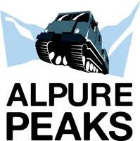 AlpurePeaks logo