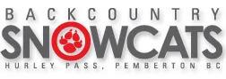 BackcountrySnowcats logo