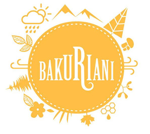 Bakuriani logo