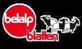 Belalp-Blatten-Naters logo