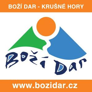 BoziDar-Neklid logo