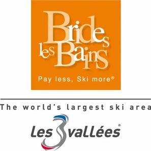 Brides-Les-Bain logo