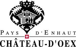 Chateau-d-Oex logo