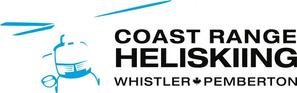Coast-Range-Heliskiing logo