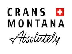 Crans-Montana logo