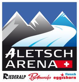 Fiesch-Eggishorn-Aletsch logo