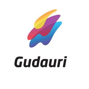 Gudauri logo