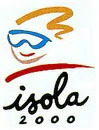 Isola-2000 logo
