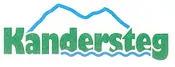 Kandersteg logo