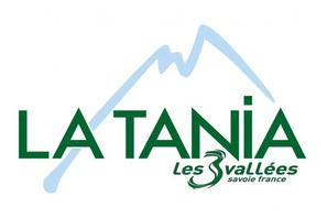 La-Tania logo