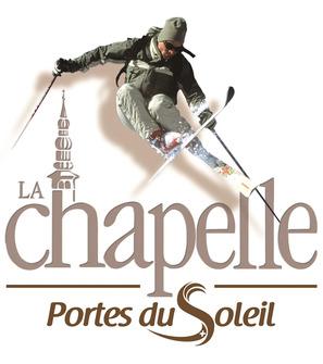 LaChapelledAbondance logo