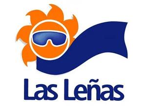 Las-Lenas logo