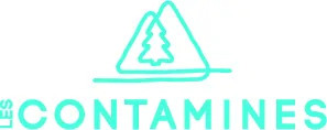 Les-Contamines logo