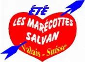 LesMarecottes-Salvan logo