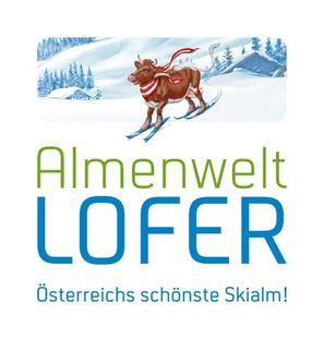 LofererAlmBahnen logo
