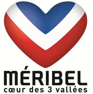 Meribel logo