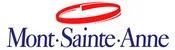 Mont-Sainte-Anne logo