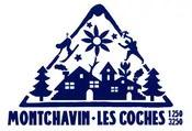 Montchavin logo