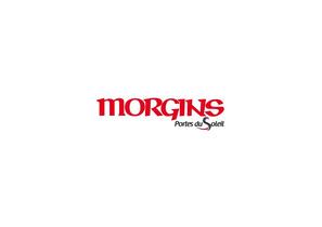 Morgins logo
