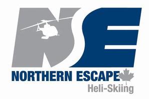 NorthenEscapeHeliSkiing logo