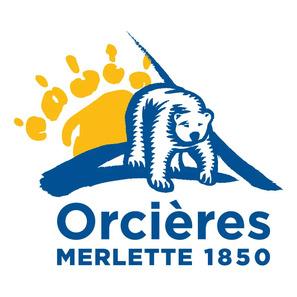 Orcieres logo