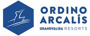 Ordino-Arcalis logo