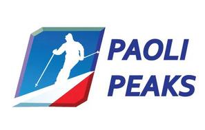 Paoli-Peaks logo