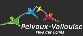 PelvouxLaVallouise logo