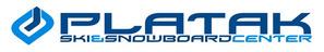 Platak logo
