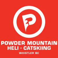 PowderMountainCatskiing logo