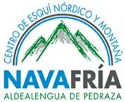 Puerto-de-Navafria logo