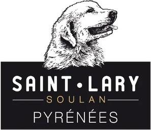SaintLarySoulan logo