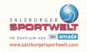 St-Johann-in-Pongau logo