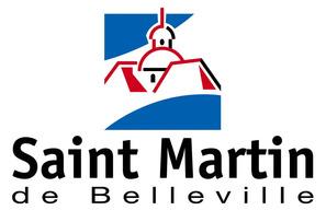 St-Martin-De-Belleville logo